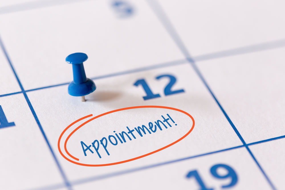 Va For Appointment Scheduling