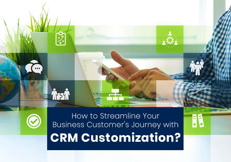 CRM Customization