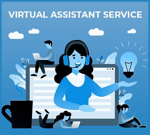 Virtual Assistant Service