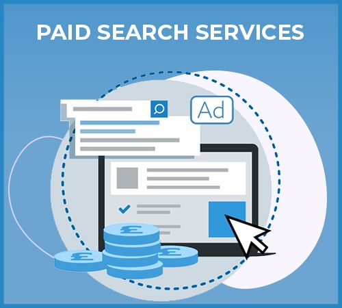Paid Search service