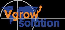 Vgrow Logo