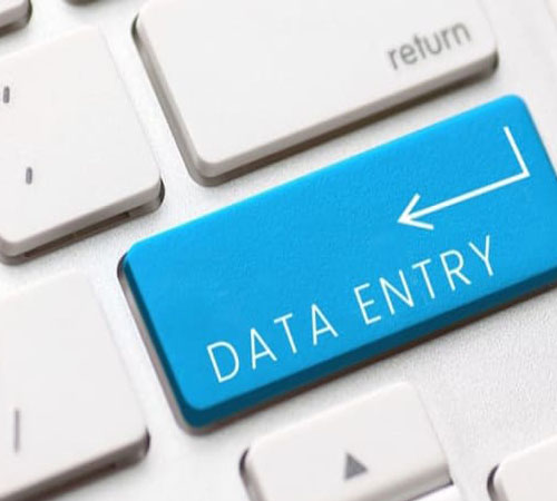 Be Your Virtual Data Entry Assistant