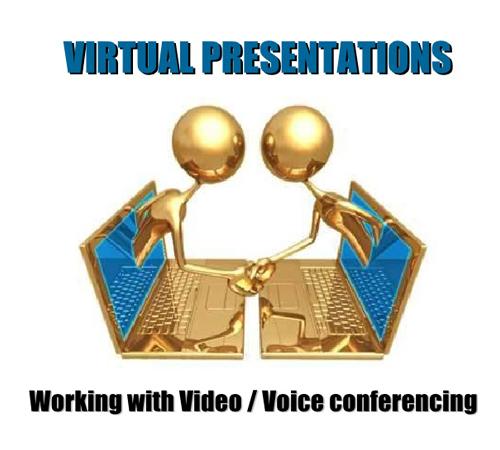Better Virtual Presentations1