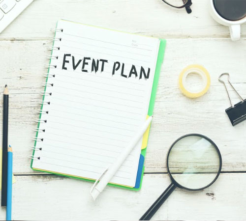 Event Managment Software