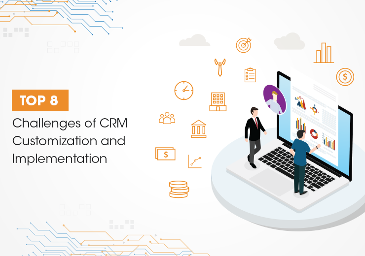 challenges of crm